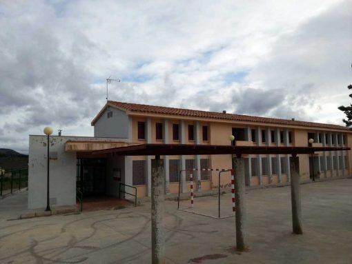 Escuela municipal de Cinctorres