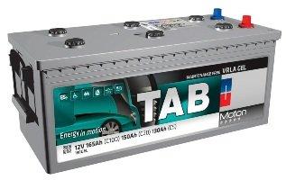 Baterías para instalaciones solares de gel