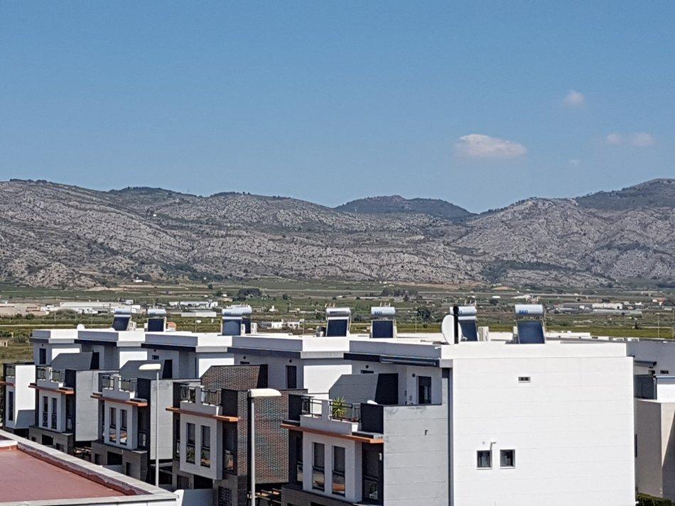 Instalación de Energía Solar Térmica en Castellón