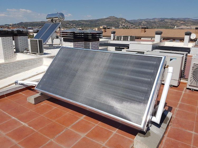 Instalacion Energia Solar Energa Solar Clculo De Una